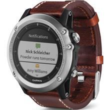Garmin Fenix 3 Sapphire 010-01338-61 Sport Watch